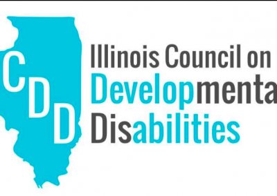 Illinois Council on Developmental Disabilities Historical Review